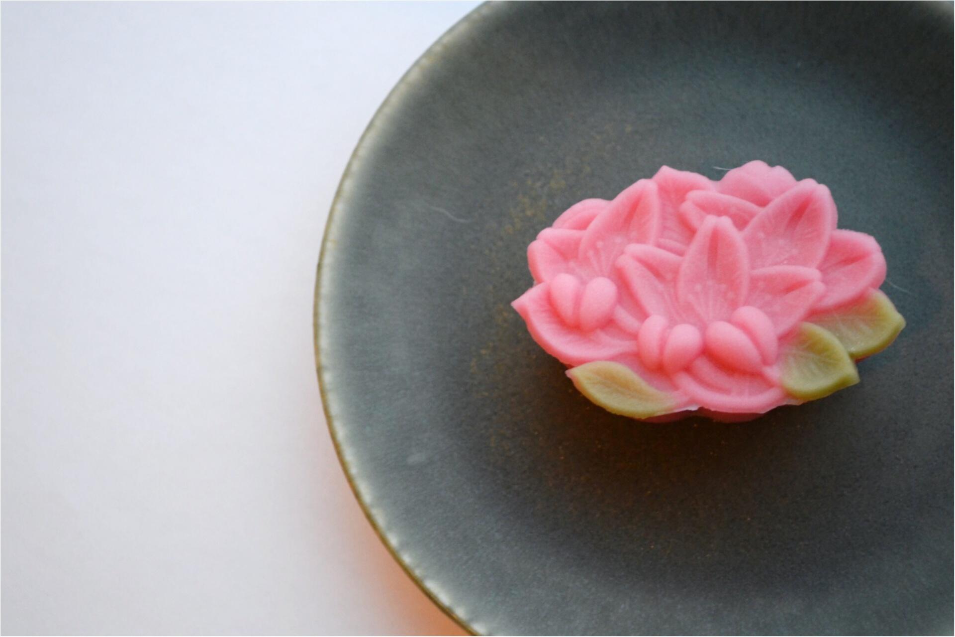 ♢6月16日♢和菓子の日をご存知ですか?_1