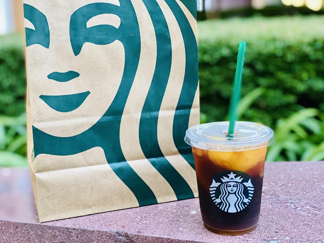 【スタバ新作】夏スタバはコレ!《コールドブリューコーヒーフローズンレモネード》が美味しすぎ♡_4