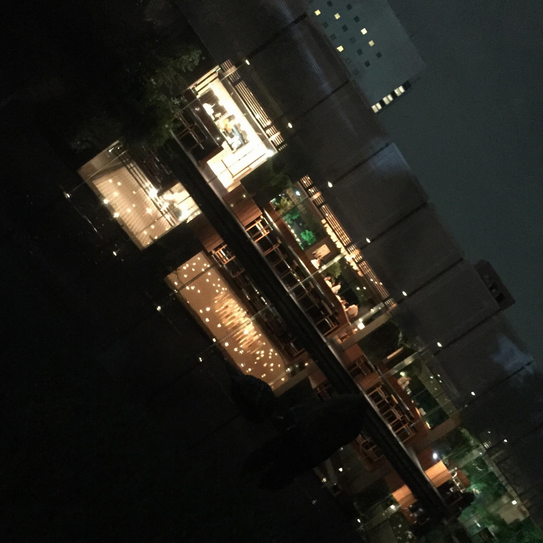 料理も最高♡1ランク上のビアガーデンで優雅なひとときを過ごすなら✨バースデーサプライズにもお薦め♪【THE LANDMARK SQUARE TOKYO】_4