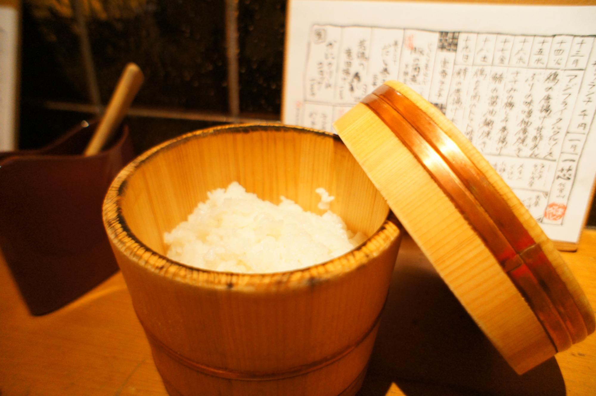 《ご当地MORE✩東京》行列必至!【代官山】の『ごはんや 一芯』で絶品和食ランチ❤️_6