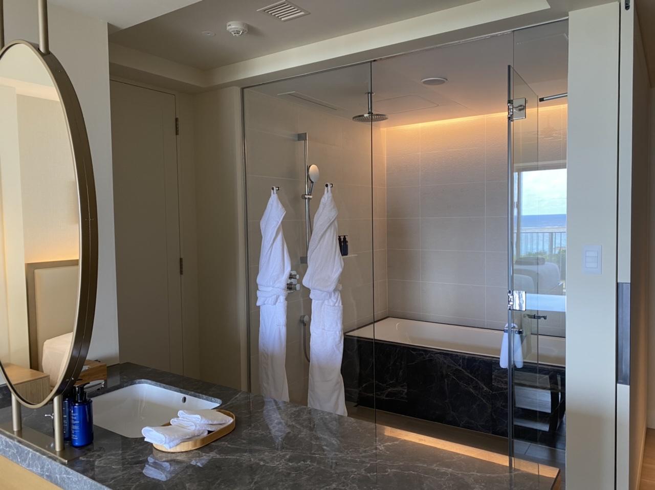【ホテル】ANAインターコンチネンタル石垣リゾートに泊まってきました☀︎_5