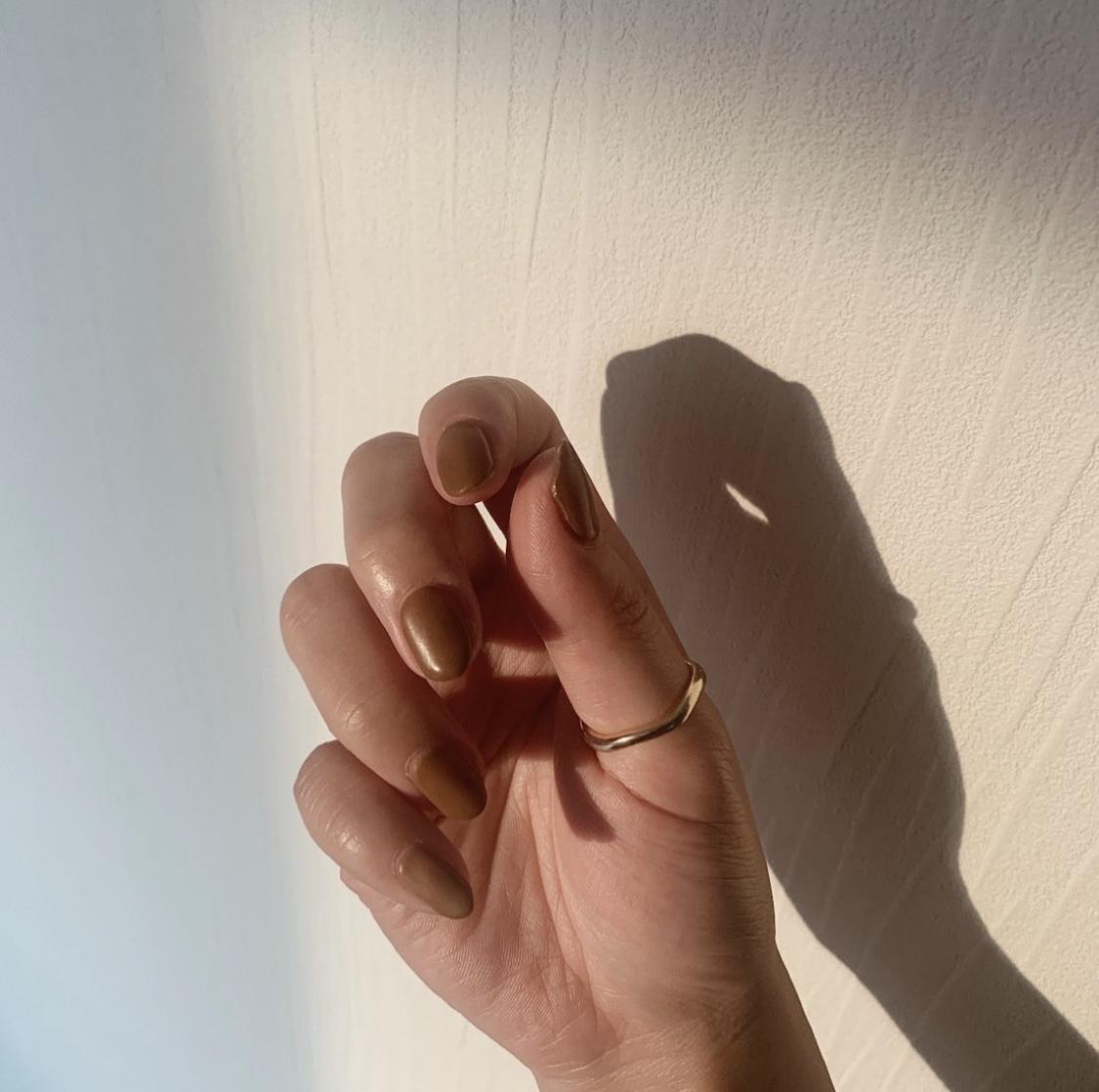 【ネイルデザイン♪】オシャレさん必見!上品ネイルデザイン紹介♪【シンプル・上品ネイル】_4