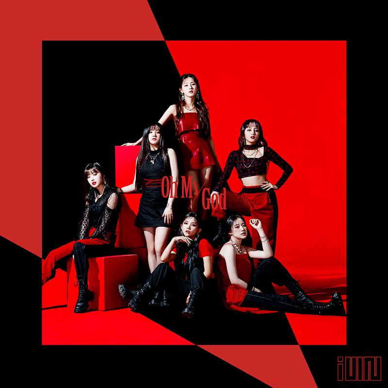 【独占取材!】世界が熱狂するガールズグループ(G)I-DLE。JAPAN 2nd ミニアルバム『Oh my god』 発売記念インタビュー!_3_1