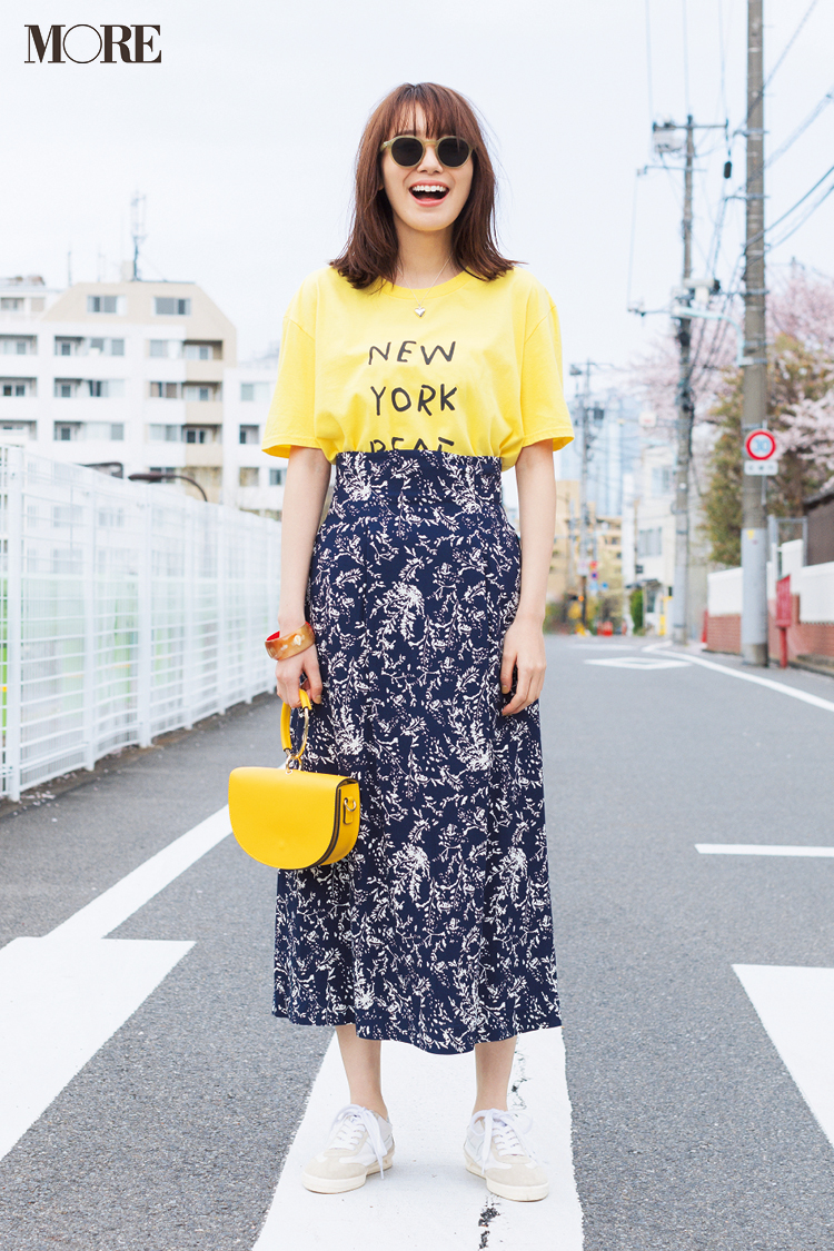 夏のトレンドバッグ特集《2019年版》- PVCバッグやかごバッグなど夏に人気のバッグまとめ_50