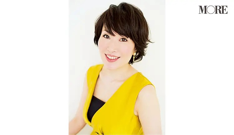 田中みな実にスキンケアを教える美容家の小林ひろ美さん