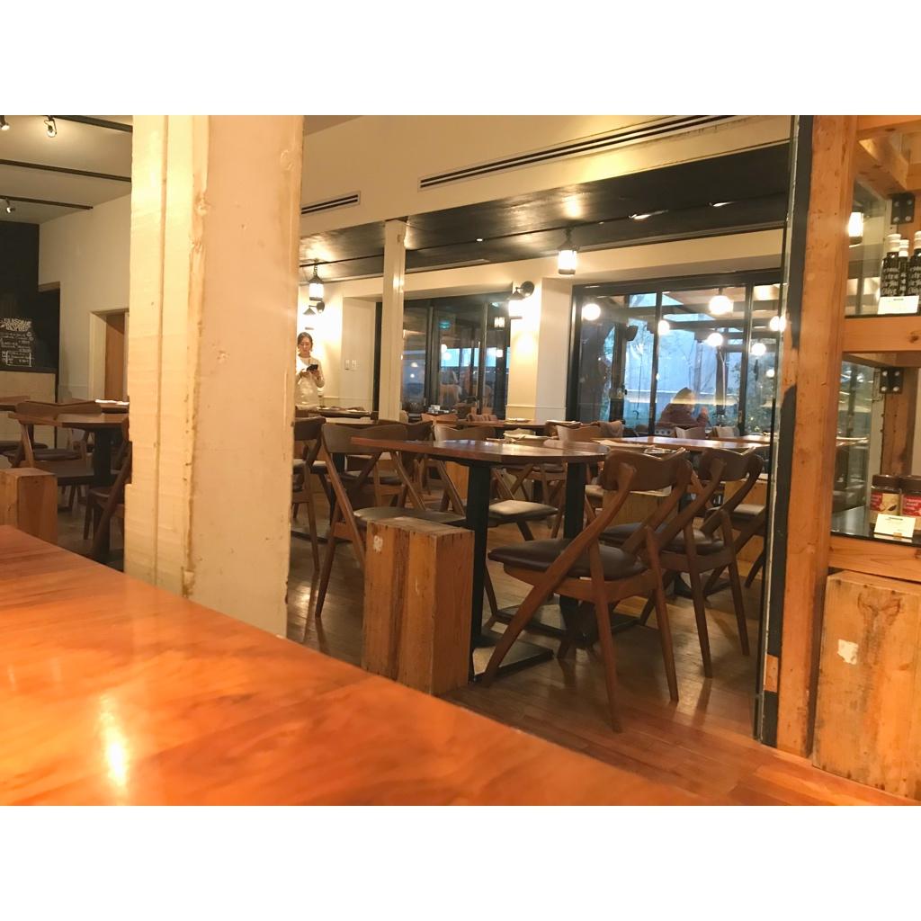 【都会の喧騒を忘れてin鎌倉】駅近なのに緑いっぱい素敵カフェを紹介!_5