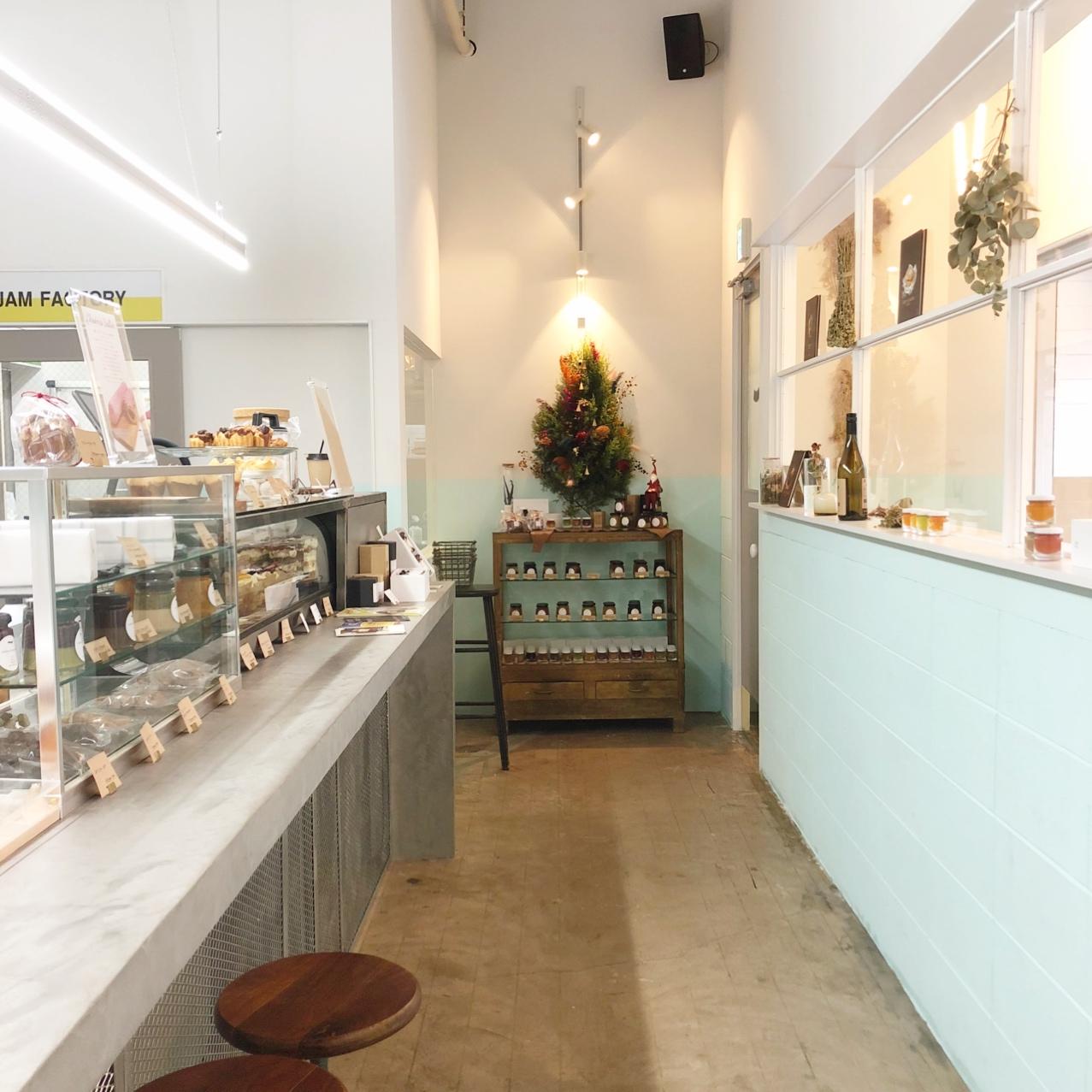 観光の休憩に立ち寄りたい!広島のおしゃれカフェ ♡『 you-ichi GLUE  』のおいしいジャムと焼き菓子♡ _2