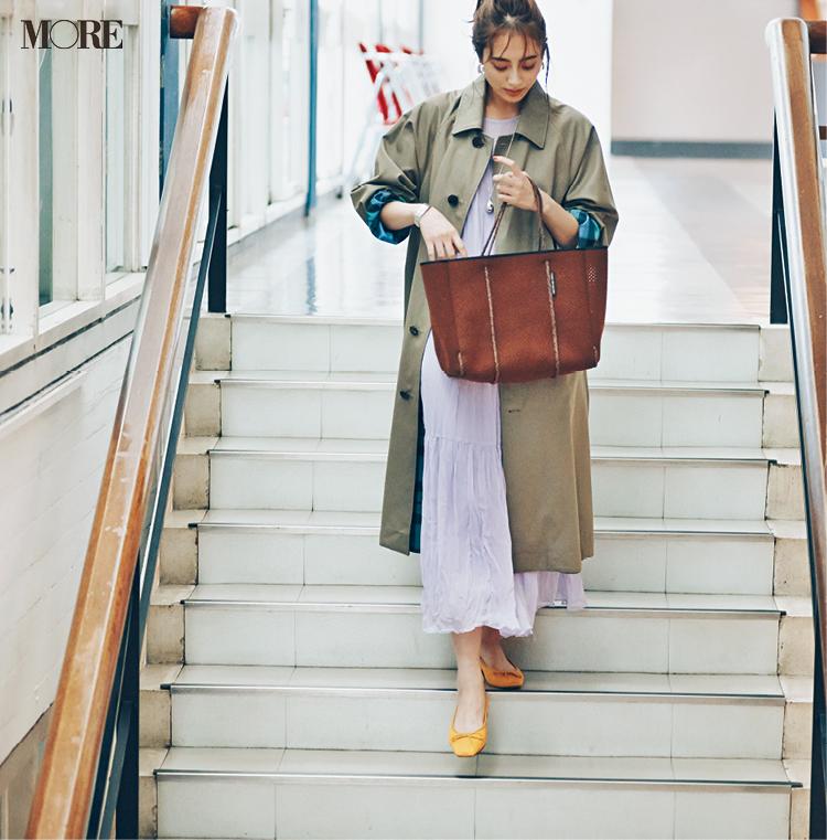20代女子にジャストな旬ブランドで発見! ベーシックデザインのリアルに使えるバッグ6選♡_1