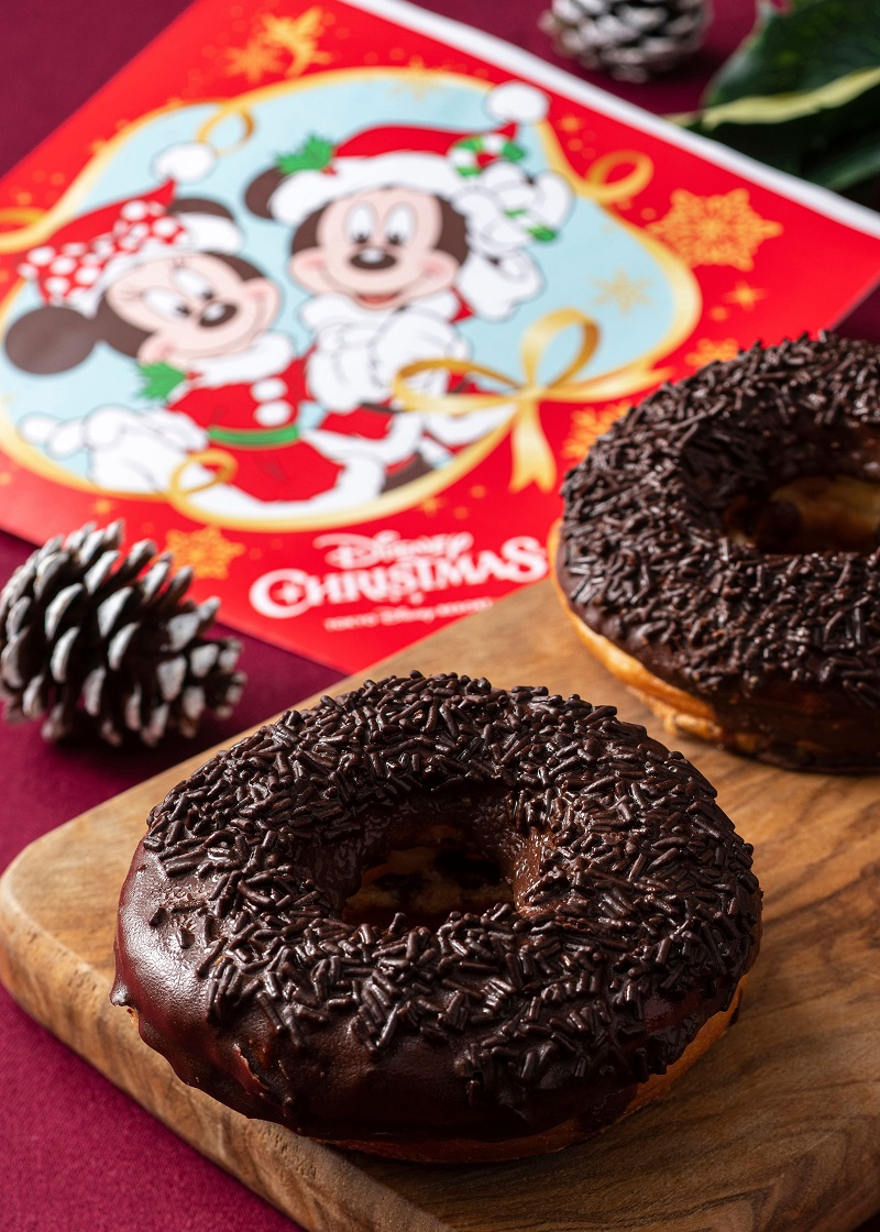 『東京ディズニーリゾート』のクリスマス2019☆ 両パークのおすすめ限定フード&ドリンクをお届け!_1