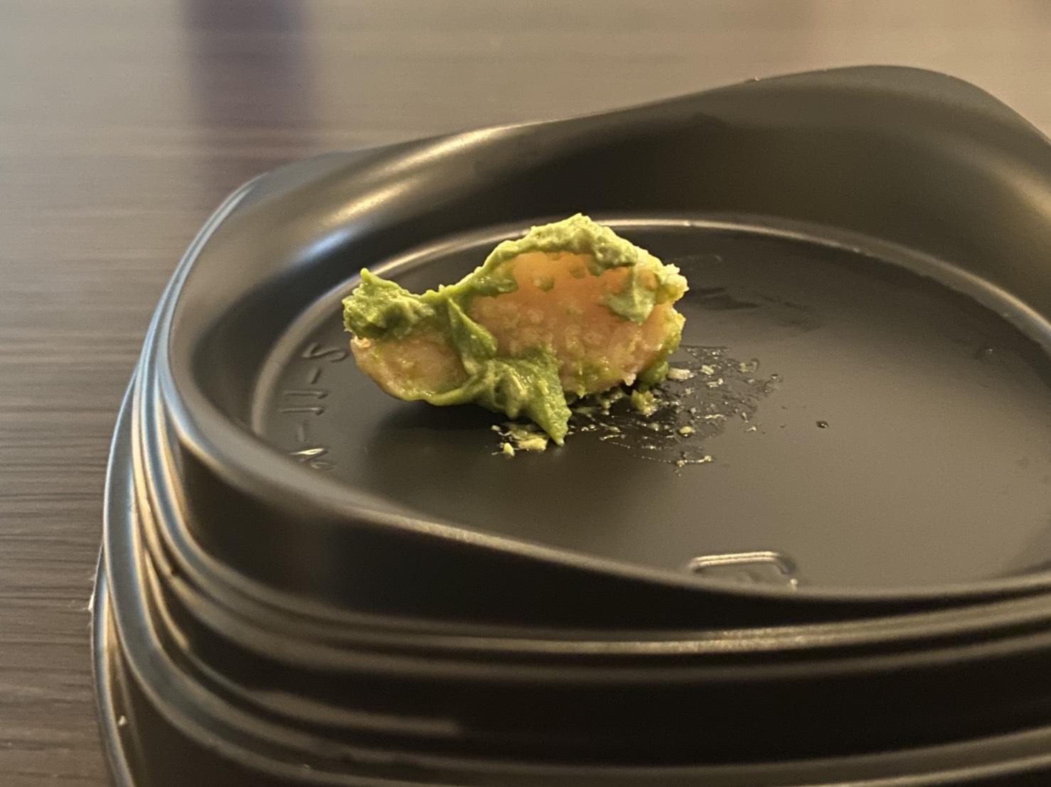【新発売】ほぼ抹茶クリーム!?毎月6日はロールケーキの日!【食レポ】_8