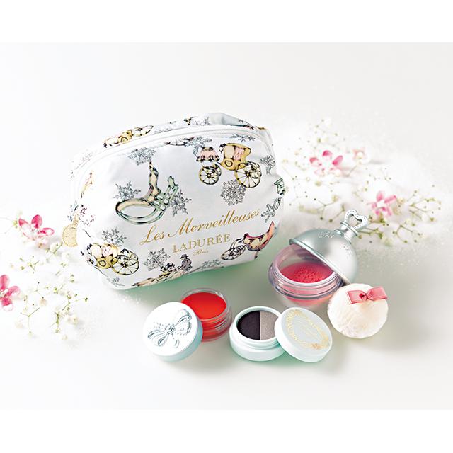 クリスマスコフレを33名様にプレゼント♡人気アイテムが厳選された限定コフレ&限定色!__14