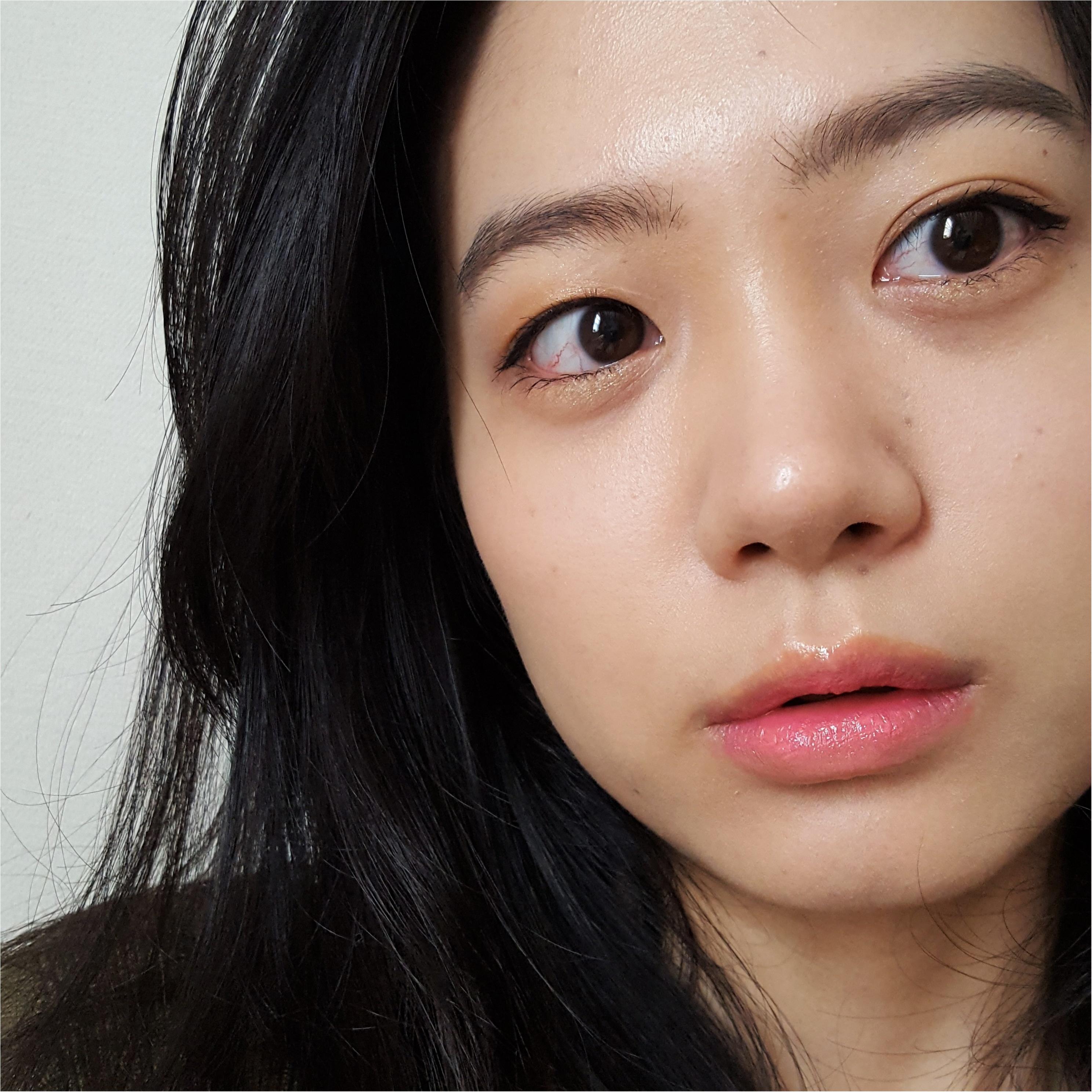 メイベリン・限定グラデリップが可愛すぎ♡ 【GWの初夏メイク】_6