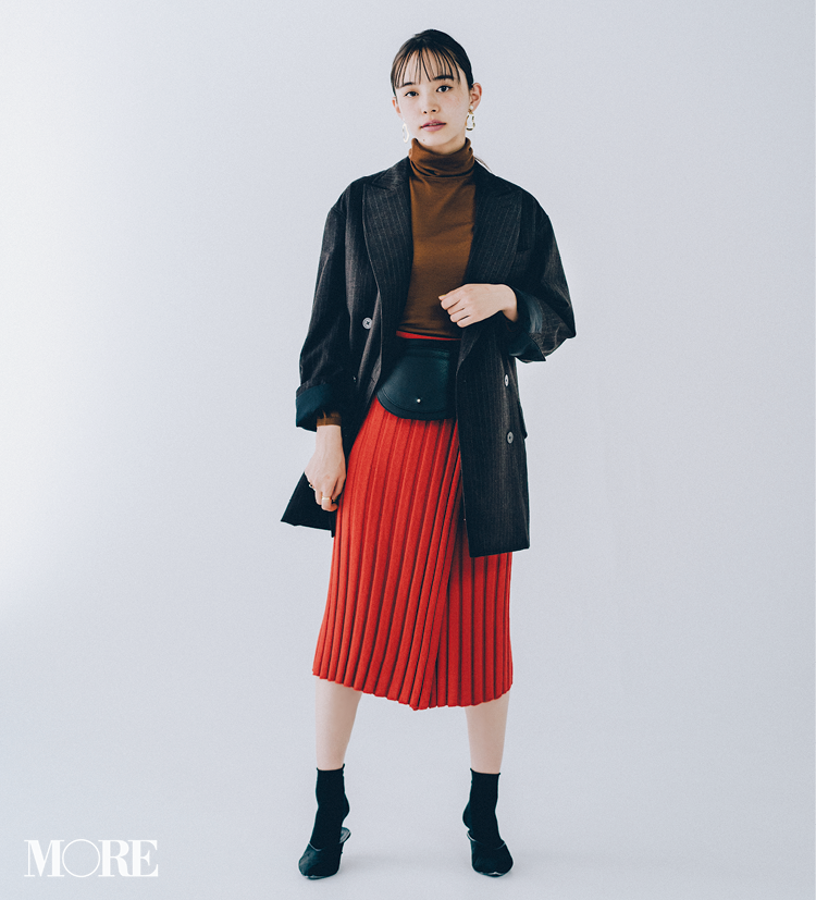 モア編集スタッフが年始のセールで買いたいアイテムは? | ファッション・ルミネ新宿・おすすめショップ・おすすめアイテム_6