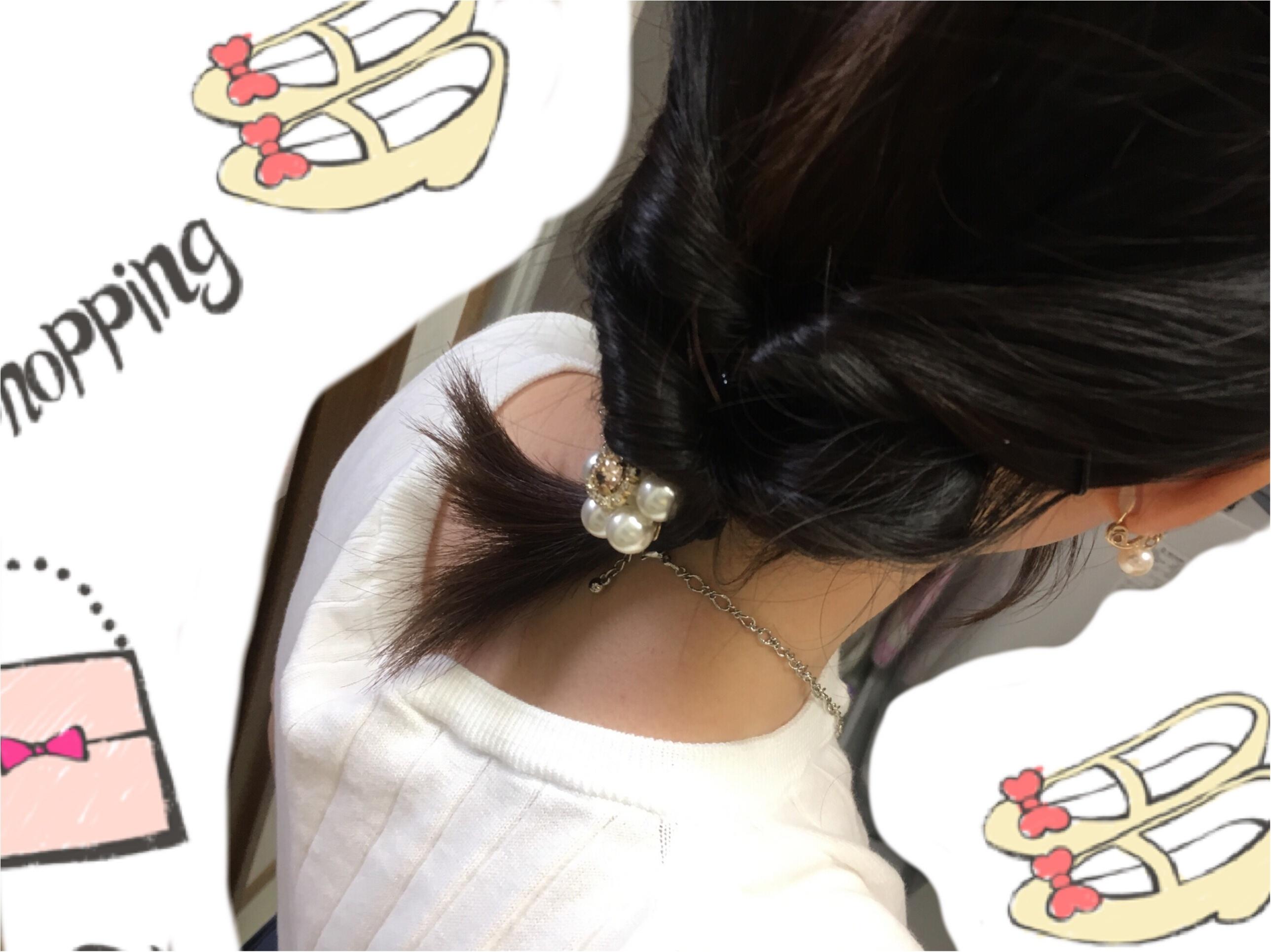 上下UNIQLOコーデ&こなれヘアーで…♡期間限定渋谷ヒカリエの『OTONAカピバラさん』ショップにgo(*´ ˘ `*)!_2