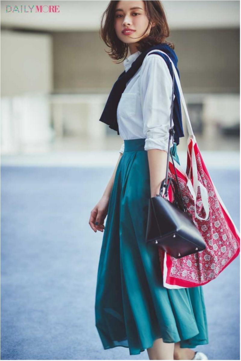 4大定番スカートが大人に進化中! いい女になりたいなら最旬デザインをチェック♡【今週のファッション人気ランキング】_1_1