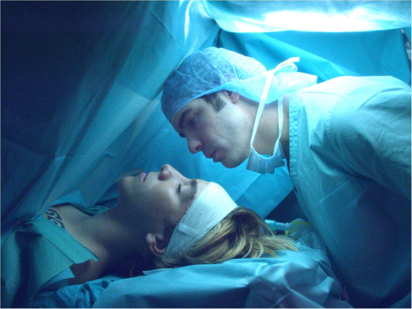 """脳死した青年の""""心臓""""をめぐるみずみずしい命の物語。映画『あさがくるまえに』_1"""
