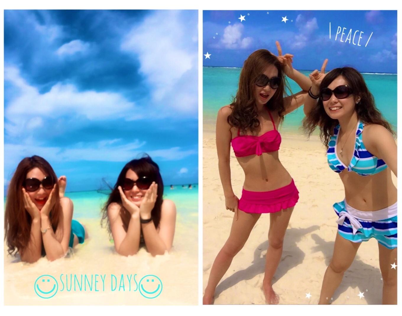 【TRIP】ビーチガールはこの夏どこ行く?!女子旅弾丸グアムのすすめ♡_7