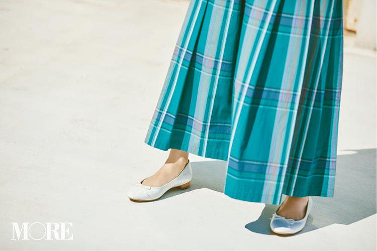 今すぐも夏も使える靴はどれ? 足もとは軽やかに、夏。「マストな4タイプ」はこれだ!_3_1