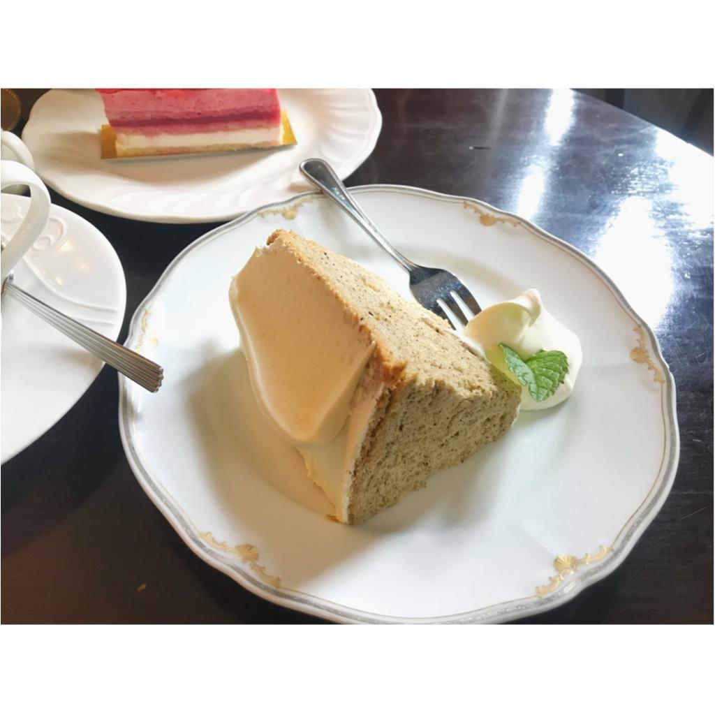 """【古き良き西洋館カフェ】横浜民おすすめ""""えの木てい""""グルメ!さあ横浜元町を散策しよう!_4"""
