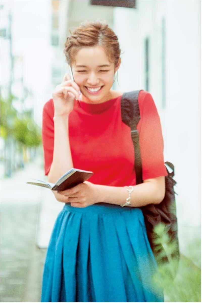 秋服はじめは『ユニクロ』『GU』で♡【今週のファッション人気ランキング】_1_2