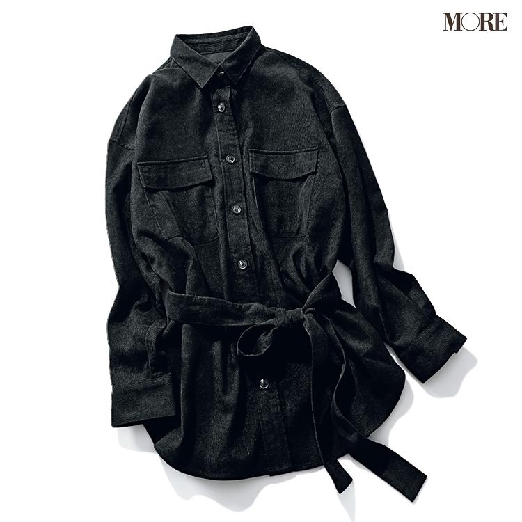 GUのシャツジャケット1990円