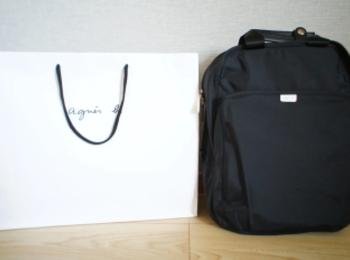 『アニエスベー』のリュックを通勤バッグに♪ ウェーブタイプ×ブルベ夏さんにおすすめ『GU』アイテム【今週のMOREインフルエンサーズファッション人気ランキング】