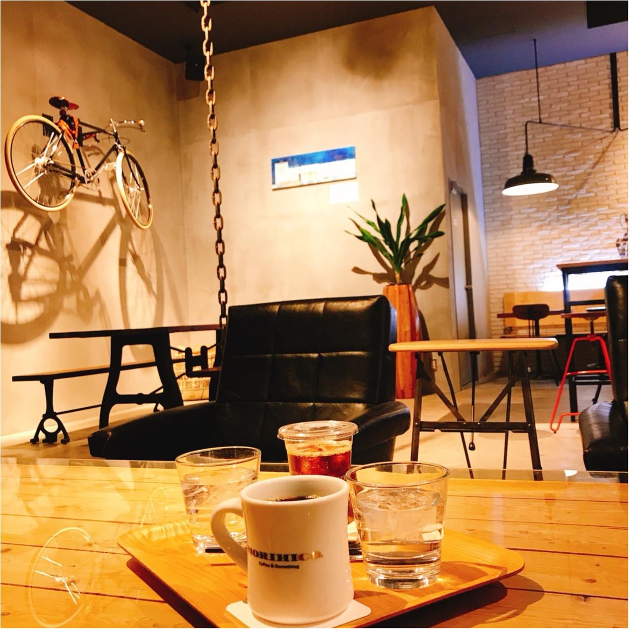 北国だからこそ味わえる♡北海道のコーヒーといえば【MORIHICO Coffe】でこだわりの一杯を♡_4