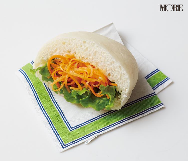 お弁当をもっと可愛く華やかにする簡単テク3選♡ 作りおきおかずのサンドイッチ、キュートな卵焼きの作り方も!_7