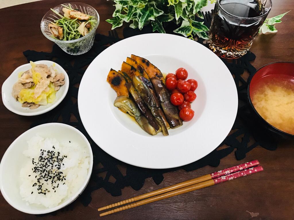 【今月のお家ごはん】アラサー女子の食卓!作り置きおかずでラクチン晩ご飯♡-Vol.4-_3