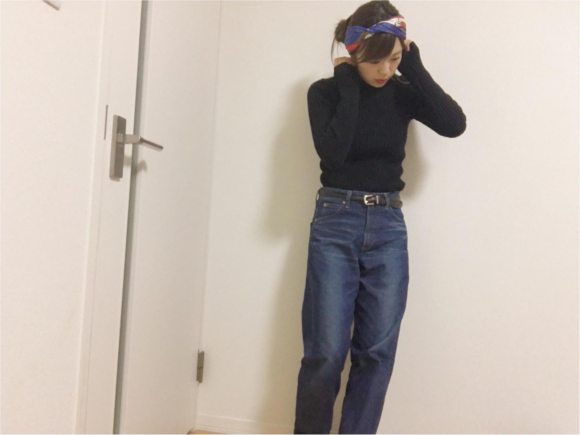 ★一足お先に!【UNIQLO】春の新作が今から使えるって噂♡♡_3
