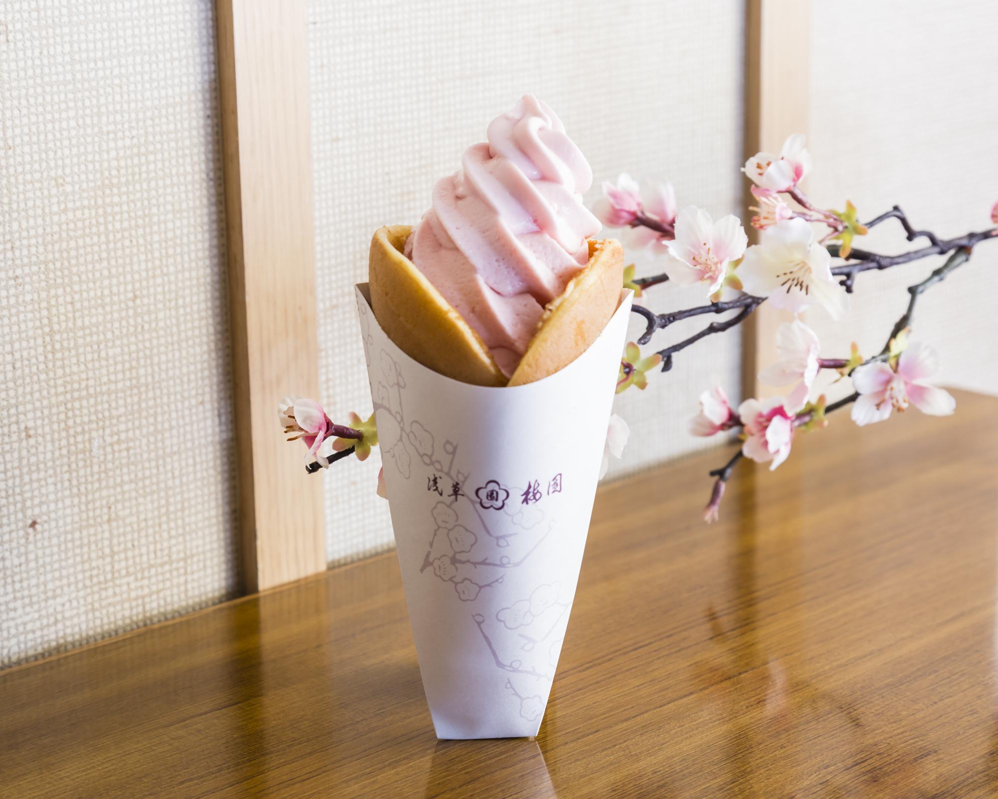 桜スイーツ特集《2019年版》- 限定グルメやスタバの新作、お花見グルメも!_27