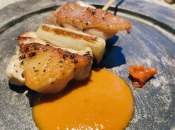 インド料理の絶品フルコースがいただける『SPICE LAB TOKYO』