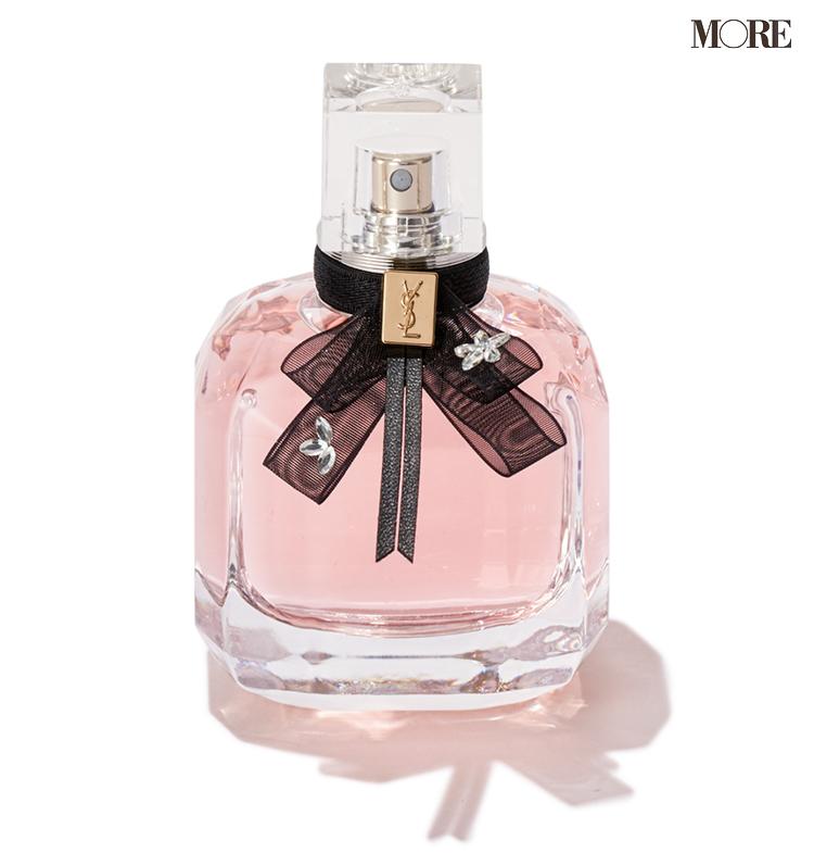 恋に効く香水トップ3は『ディオール』『イヴ・サンローラン・ボーテ』『クロエ』に決定! ほんのり甘いフローラルな香り_5
