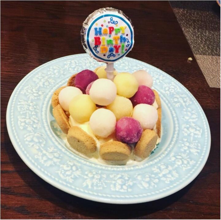 【10分でできちゃう?!】簡単すぎる可愛いアイスケーキを作ってみました!_1