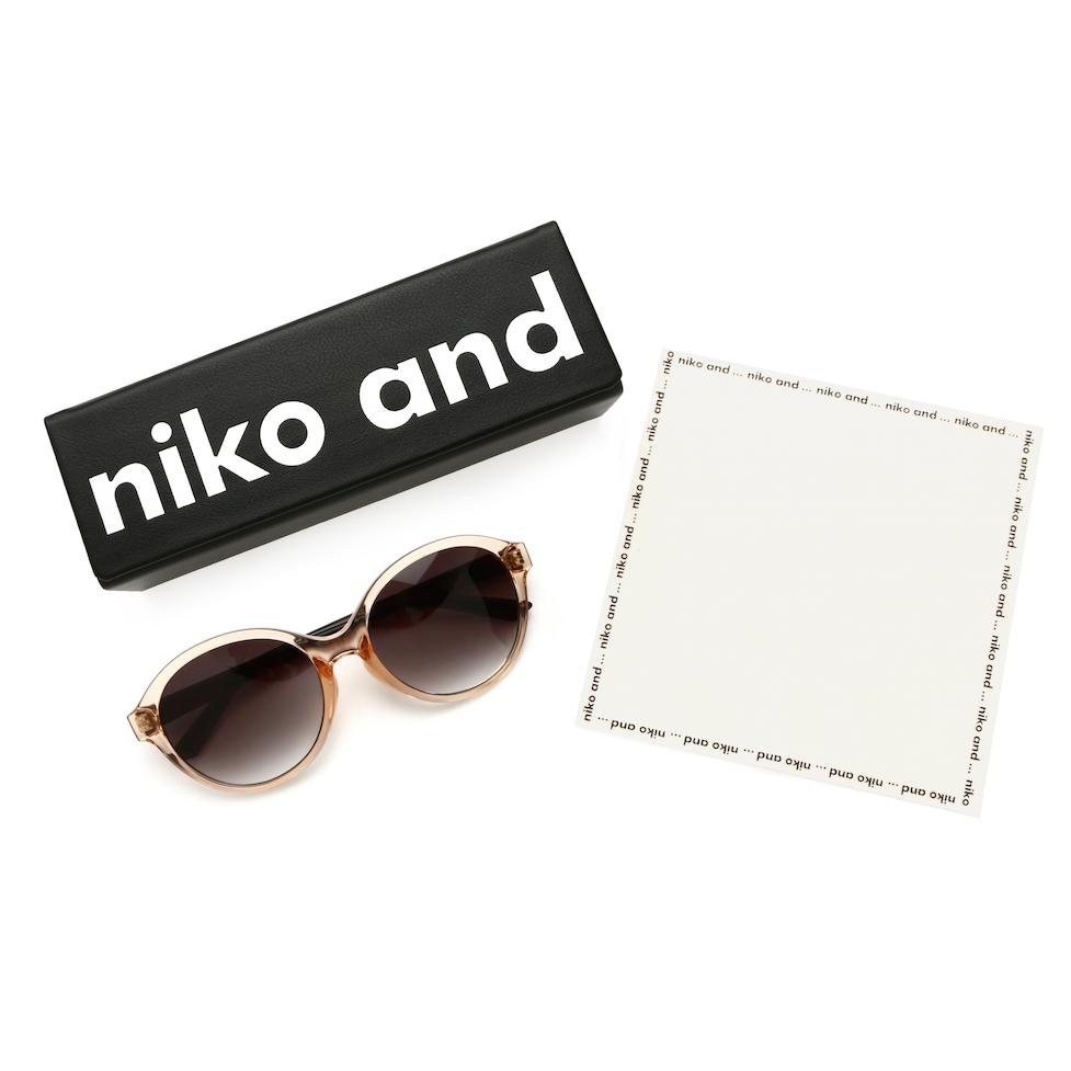 『niko and...』コラボや川口春奈さんのWEB CMも♬ 話題満載!『JINS』から目が離せない!_1_4