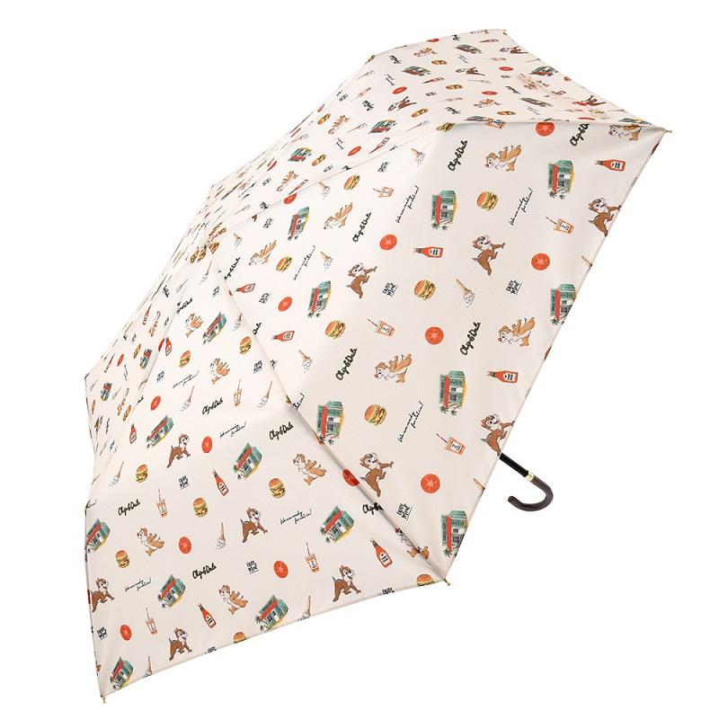 ディズニーストアで買える、おすすめ折りたたみ傘♪ 可愛いレイングッズで梅雨を明るく乗り切ろう! _1