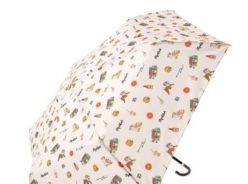 ディズニーストアで買える、おすすめ折りたたみ傘♪ 可愛いレイングッズで梅雨を明るく乗り切ろう!