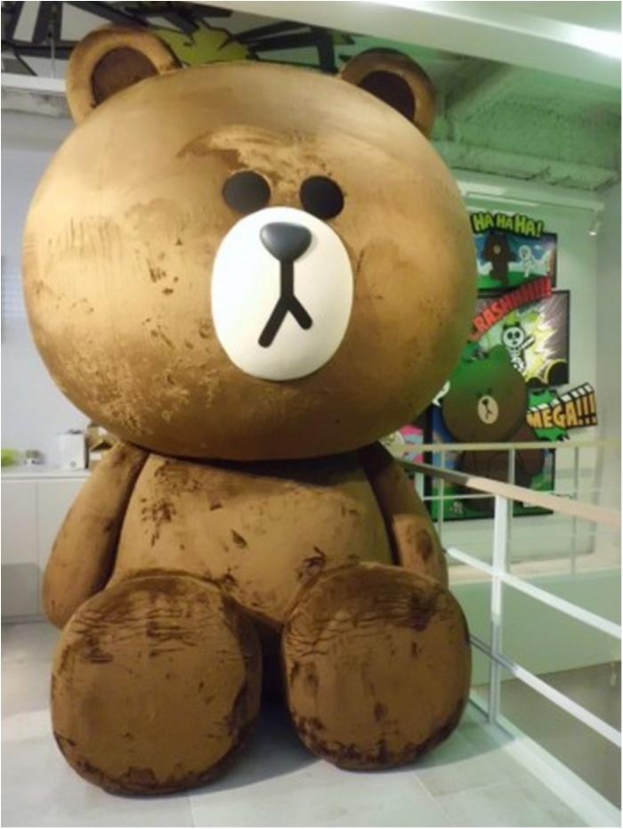 ♡大人気キャラクターショップ【LINE FRIENDS】行ってきたよ‼︎♡モアハピ◡̈のぞみ♡_15