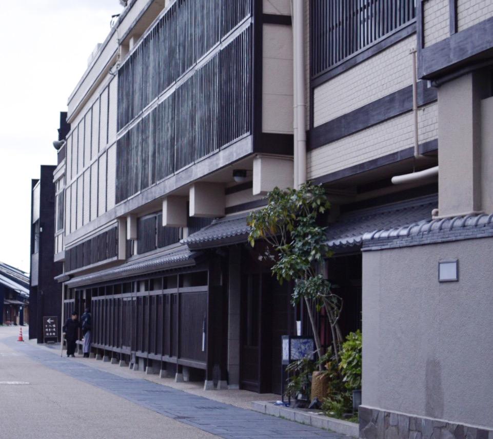 【松尾芭蕉ゆかりの宿】岐阜 十八楼【長良川温泉】旅館_1