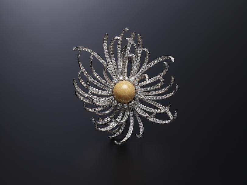 『MIKIMOTO』が贈る『Feel the Pearl 感じるパール展』で、パールの魅力に触れる夏♡_1_3