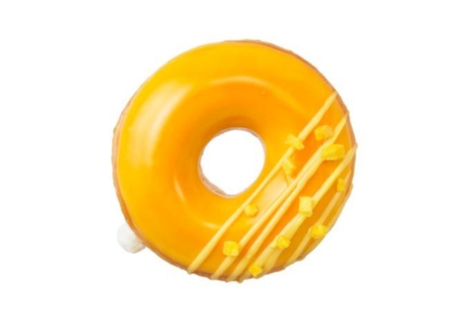 杏仁豆腐にベトナムチェー⁈ 人気のアジアンデザートがドーナツになっちゃった☆_5