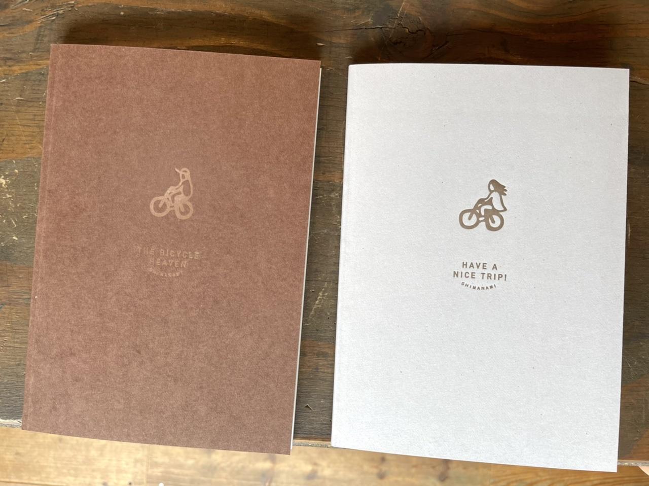 《1,000円で楽しめる‼︎》世界に1つだけのオリジナルノート作り体験_5