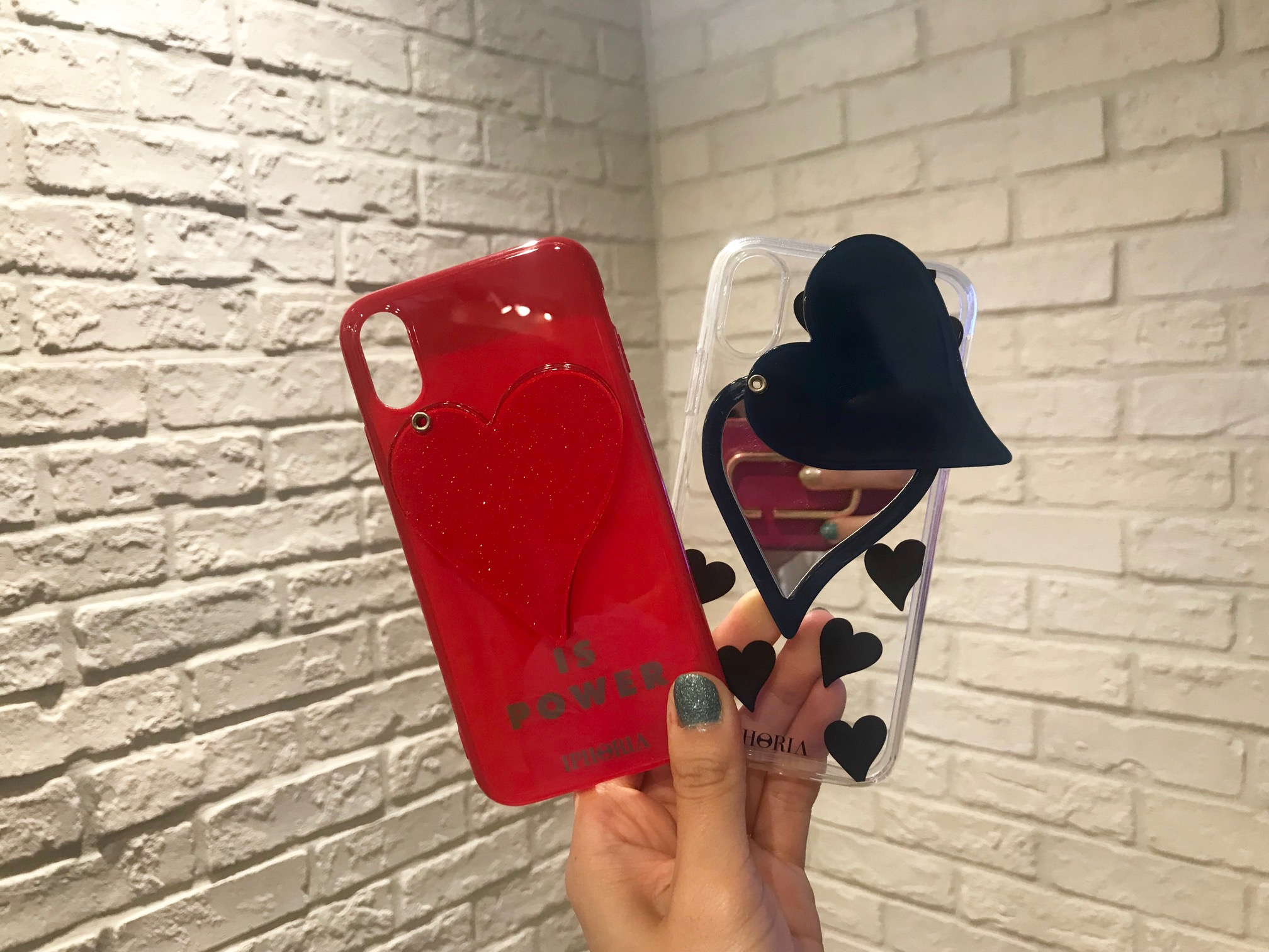 おしゃれ・かわいい・便利な最新iPhoneケース! 『IPHORIA』のおすすめ新作デザイン_1
