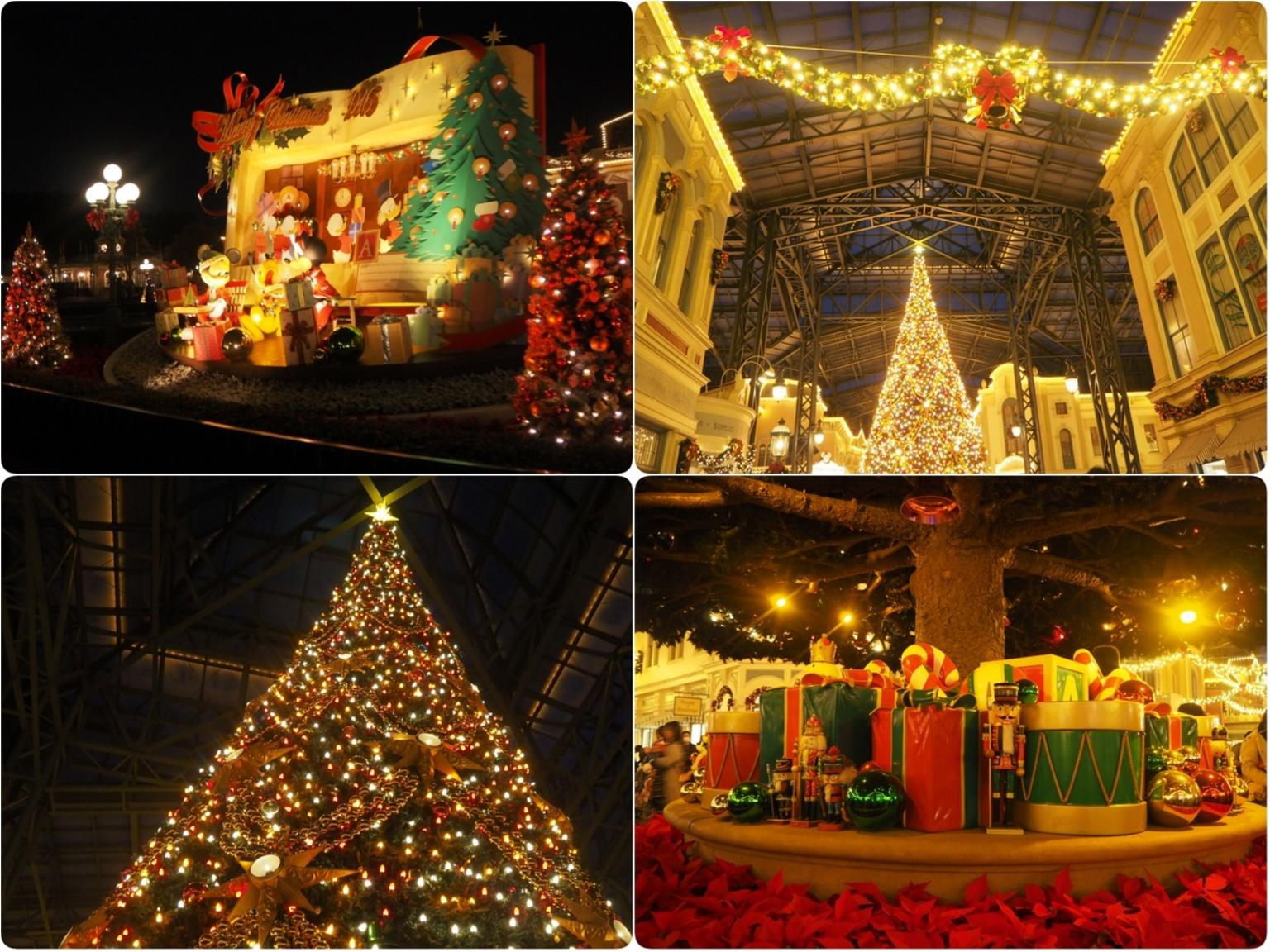 ディズニーランドクリスマスシーズン到来♪ー今の時期食べたいクリスマスグルメからお土産までー_5
