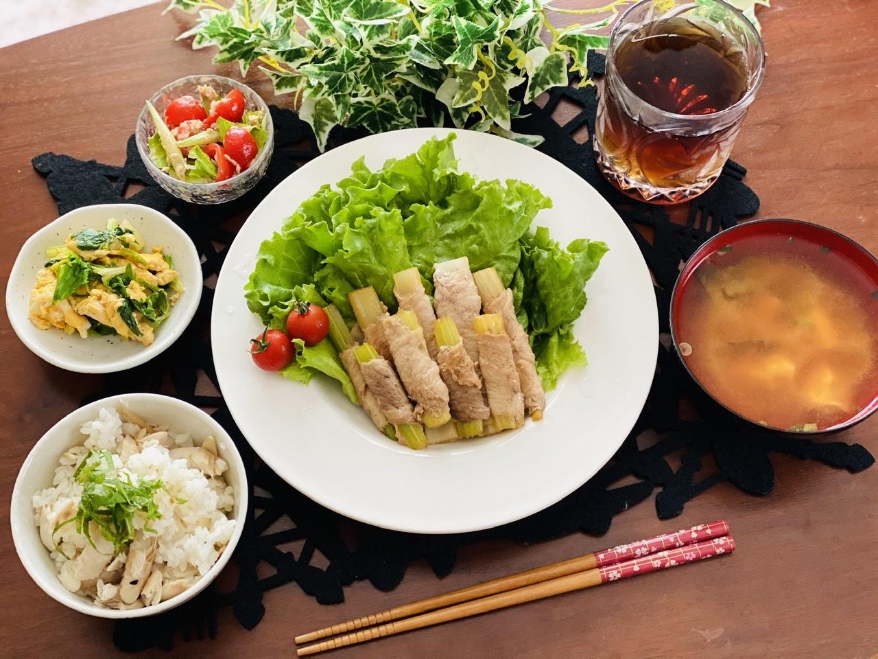 【今月のお家ごはん】アラサー女子の食卓!作り置きおかずでラク晩ご飯♡-Vol.17-_7