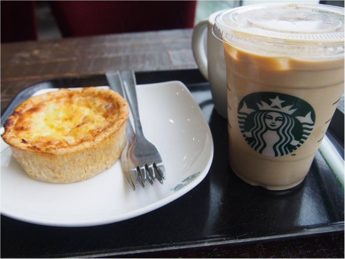 【SINGAPORE】スタバ♡_4