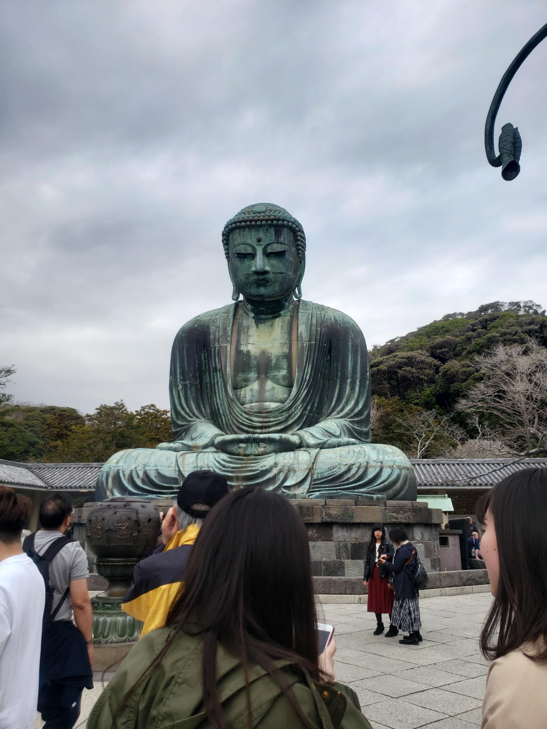 【江ノ島&鎌倉】食い倒れプチ旅行!パワーチャージも☆_12