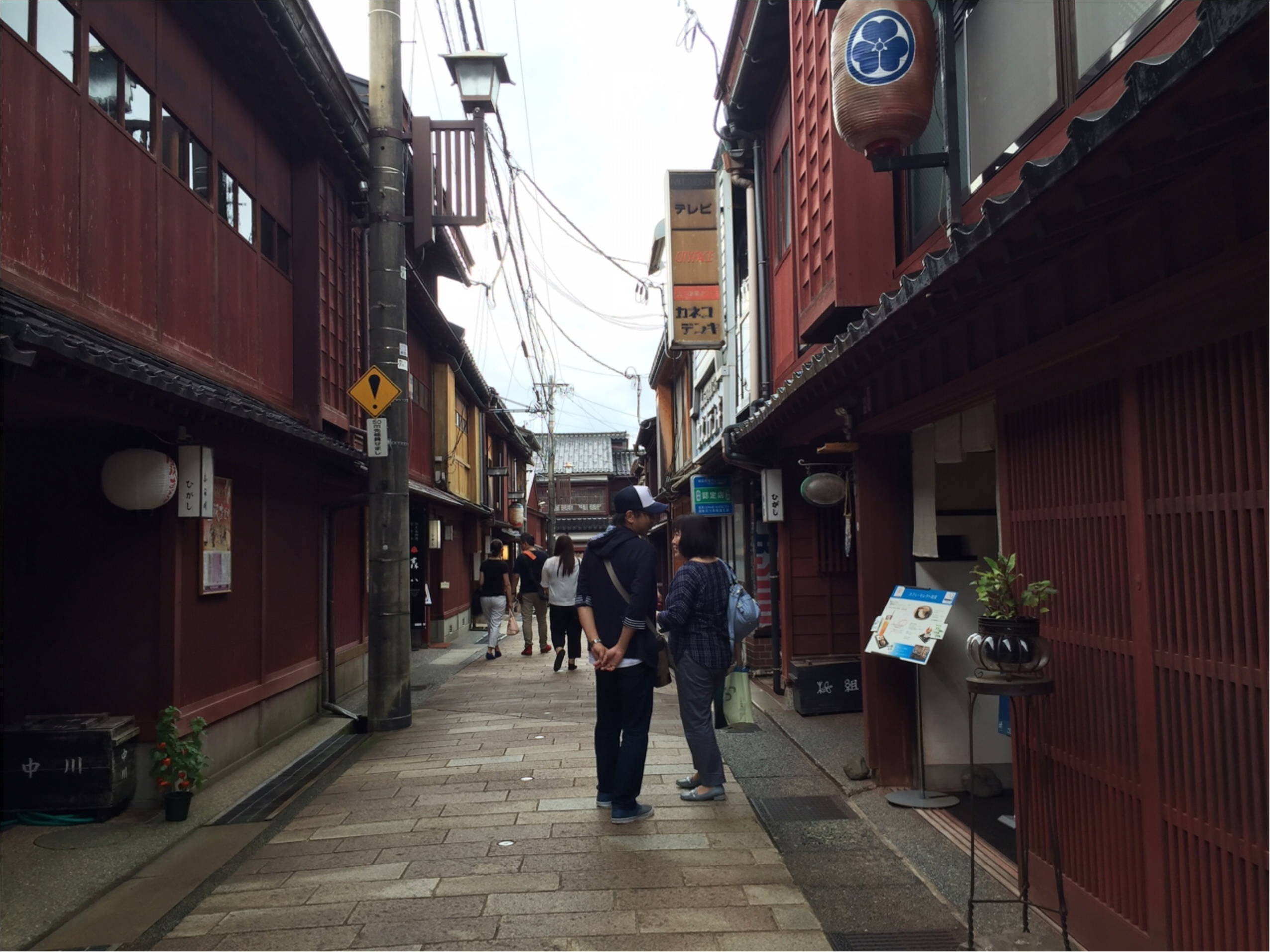 金沢女子旅特集 - 日帰り・週末旅行に! 金沢21世紀美術館など観光地やグルメまとめ_23