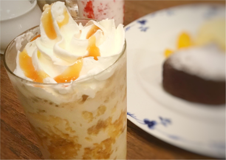 【ご当地カフェ】ここでしか食べられない!広島で知らない人はいない《アンデルセンカフェ》のおすすめメニュー❤️_6