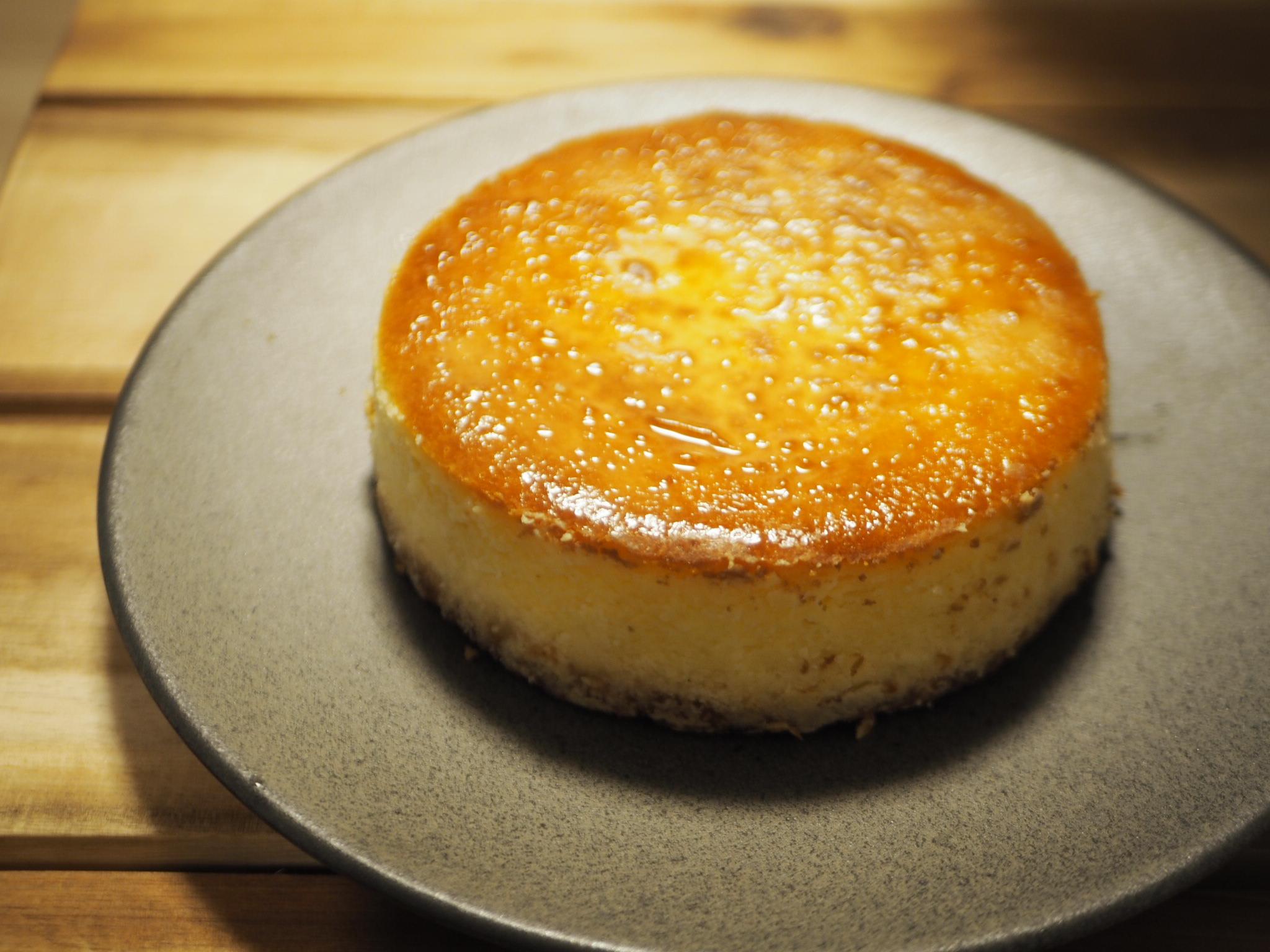 材料混ぜて焼くだけ!本格的な味わい♡【手作りベイクドチーズケーキ】のおすすめレシピ♡_6